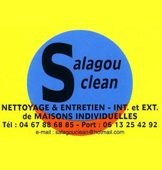 Salagou Clean